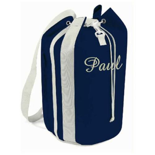 Tasche mit individueller Bestickung
