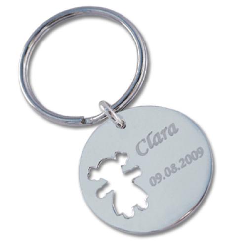 Schlüsselanhänger Mädel