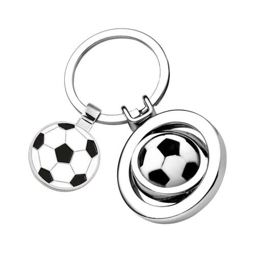 Schlüsselanhänger Fussball