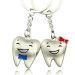 Schlüsselanhänger - Steiler Zahn