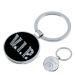 Schlüsselanhänger VIP mit Gravur