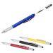Personalisierbarer Kugelschreiber für Architekten
