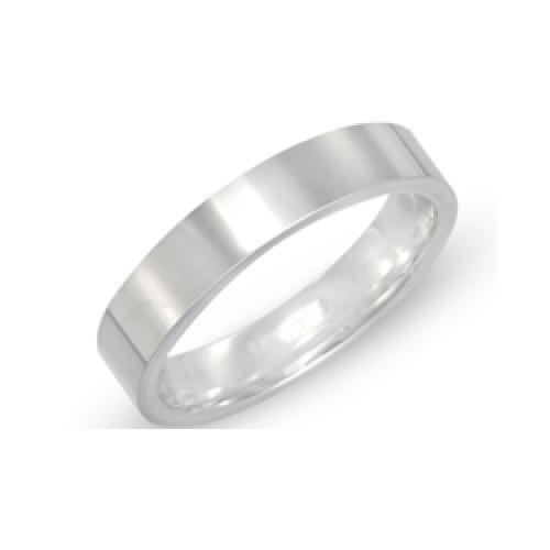 Ring Silber mit Gravur 8520
