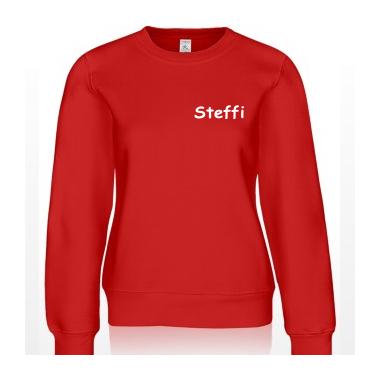 Sweatshirt Damen
