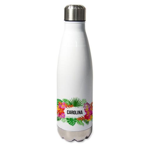 Personalisierte Thermosflasche Fidji