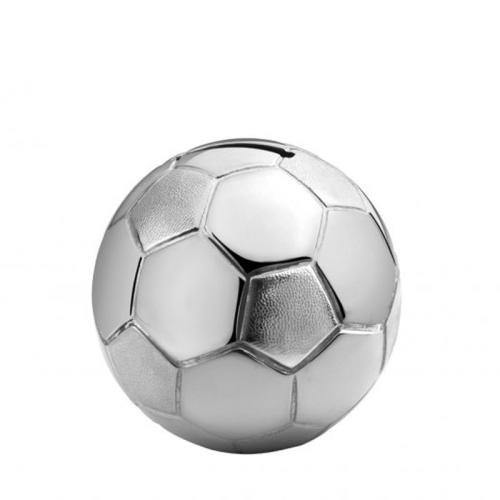 Fussball Spardose