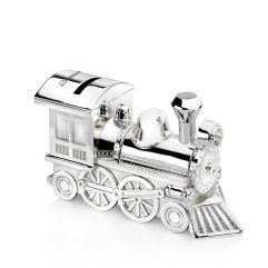 Lokomotive Spardose
