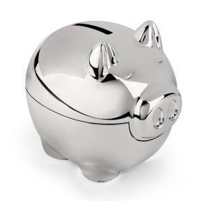 Sparschwein mit Personalisierung
