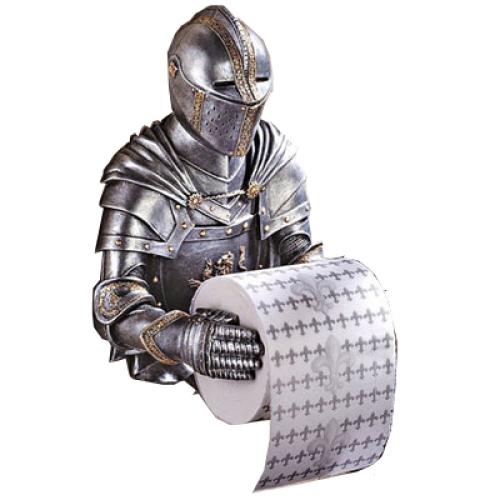 Ritter Toilettenpapierhalter