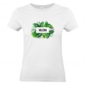 Personalisiertes T-Shirt Lifou
