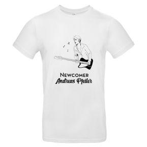 Personalisiertes T-Shirt für Männer Charaktere