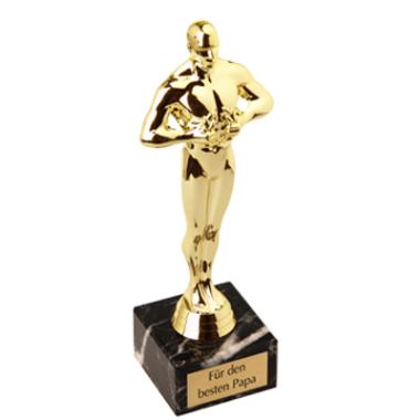 Sieger Statue