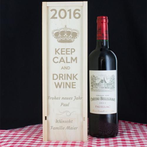 Weinkiste 2016