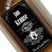 Personalisierte Whisky-Flasche Bourbon