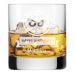 Whiskyglas mit Gravur zum Geburtstag Gravur