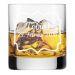 Whiskyglas mit Gravur zum Geburtstag personalisiert
