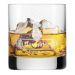 Whiskyglas mit Name Hirsch