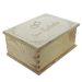Zucker- oder Keksdose aus Holz personalisiert
