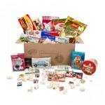 DDR-Süßigkeiten Paket