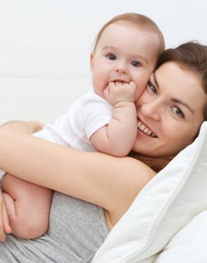 Personalisierte Geschenke für Babys