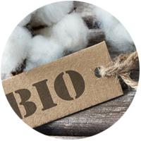 Bio-Textilien