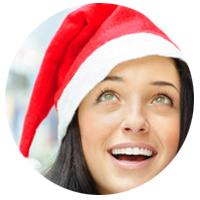 weihnachtsgeschenke f r frauen geschenke zu weihnachten. Black Bedroom Furniture Sets. Home Design Ideas