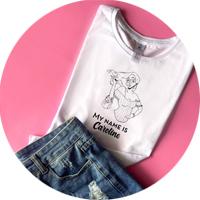 T-Shirts selber gestalten