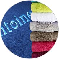 Textilien für Paare