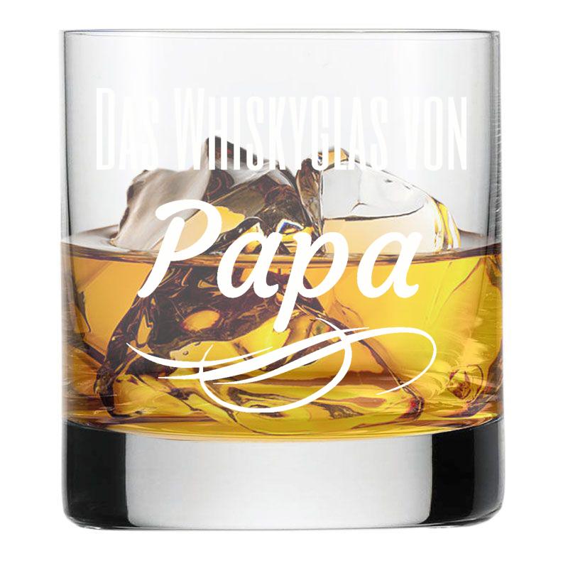 whiskyglas mit gravur f r papa ein pers nliches geschenk als unikat geschenkegarten. Black Bedroom Furniture Sets. Home Design Ideas